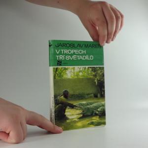 náhled knihy - V tropech tří světadílů