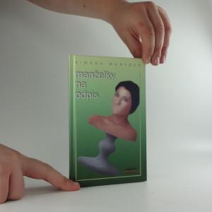 náhled knihy - Manželky na odpis