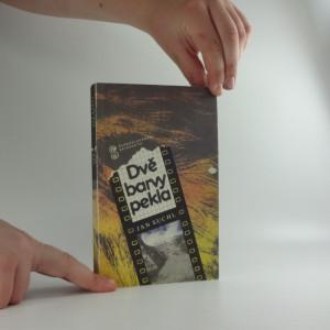 náhled knihy - Dvě barvy pekla