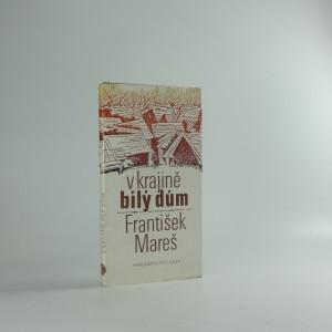 náhled knihy - V krajině bílý dům