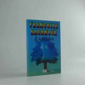 náhled knihy - Šamáda