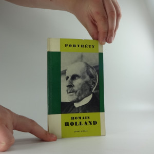 náhled knihy - Romain Rolland