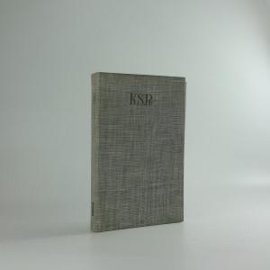náhled knihy - Záře