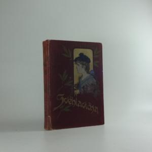 náhled knihy - Svéhlavička : příběh z penzionátu