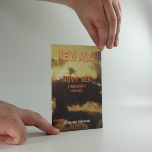 náhled knihy - New Age :