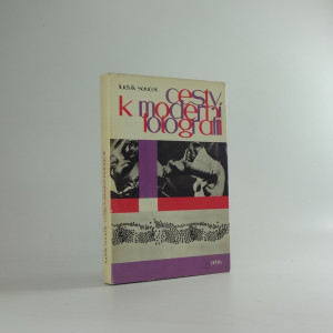 náhled knihy - Cesty k moderní fotografii