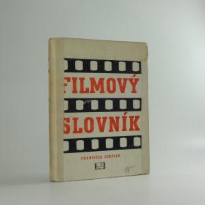 náhled knihy - Malý filmový slovník