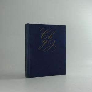 náhled knihy - Můj životopis