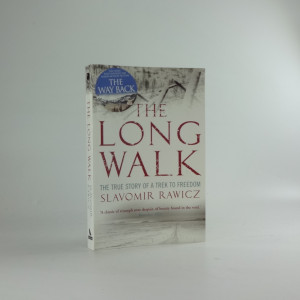 náhled knihy - The long walk