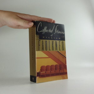 náhled knihy - Collected Stories of William Faulkner