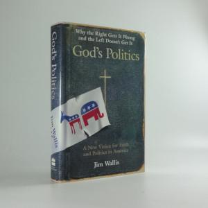 náhled knihy - God´s Politics