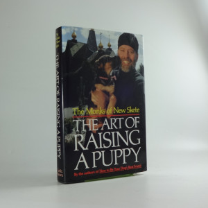 náhled knihy - The Art of Raising a Puppy