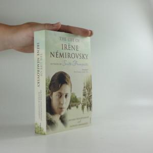 náhled knihy - The Life of Irene Némirovsky 1903-1942