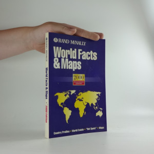 náhled knihy - World Facts & Maps