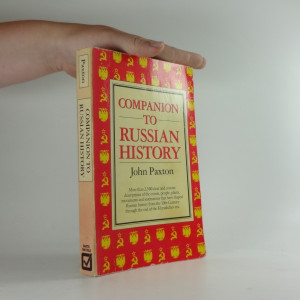 náhled knihy - Companion to Russian History