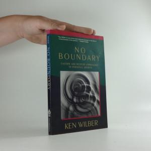 náhled knihy - No Boundary