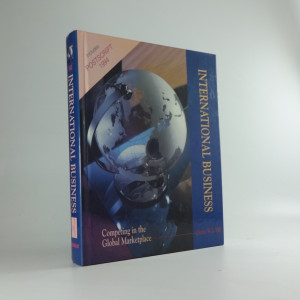 náhled knihy - International Business
