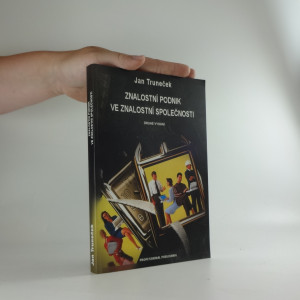 náhled knihy - Znalostní podnik ve znalostní společnosti