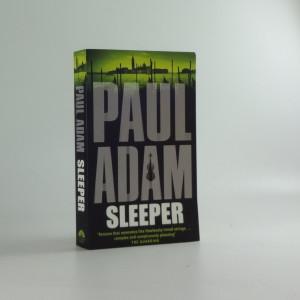 náhled knihy - Sleeper