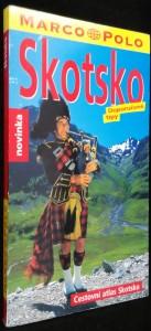 náhled knihy - Skotsko