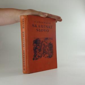 náhled knihy - Skautské slovo