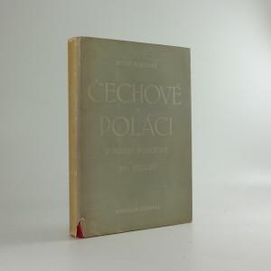 náhled knihy - Čechové a Poláci v 2. pol. XVI. století