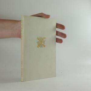 náhled knihy - Román lásky a cti