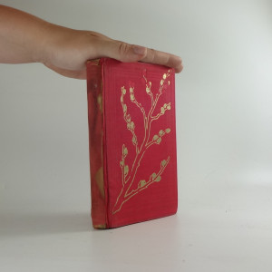 náhled knihy - Jaro generace