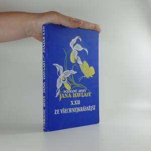 náhled knihy - Ze všech nejkrásnější