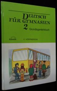 náhled knihy - Deutsch für Gymnasien : Grundlagenlehrbuch. 2