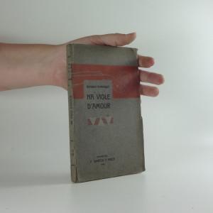 náhled knihy - Na viole d'amour