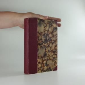 náhled knihy - Žhavé pomezí