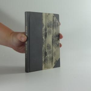 náhled knihy - Bláznivý měsíc