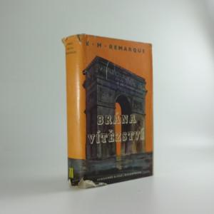 náhled knihy - Brána vítězství