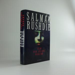 náhled knihy - Zem pod jejíma nohama