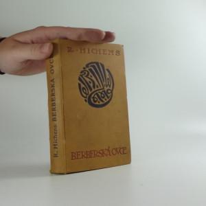náhled knihy - Berberská ovce