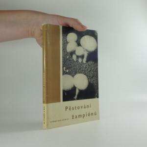 náhled knihy - Pěstování žampiónů