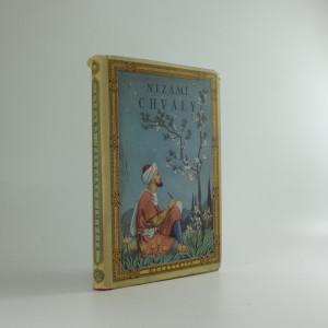 náhled knihy - Chvály