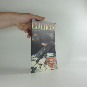 náhled knihy - Exalticon : číslo 2, ročník 1991
