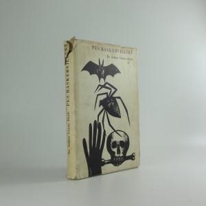 náhled knihy - Pes baskervillský : další dobrodružství Sherlocka Holmese
