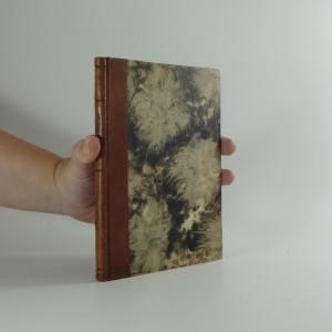 náhled knihy - Lidičky : črty z let 1900-1907