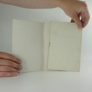 antikvární kniha O řečníkovi pro řečníky, 1946