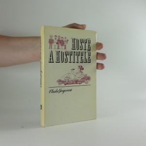 náhled knihy - Hosté a hostitelé