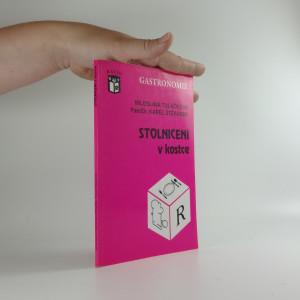 náhled knihy - Stolničení v kostce