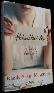 náhled knihy - Pohodlné lži