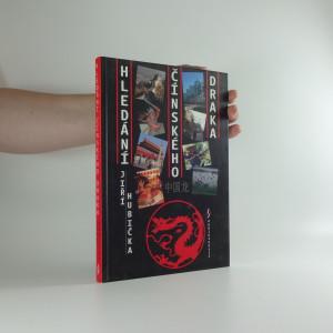 náhled knihy - Hledání čínského draka