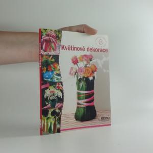 náhled knihy - Květinové dekorace