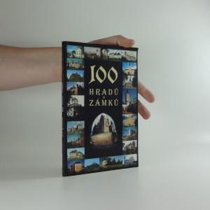 náhled knihy - 100 hradů a zámků Sto hradů a zámků