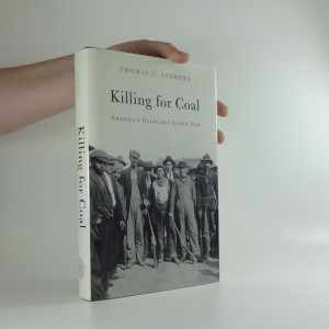 náhled knihy - Killing for Coal