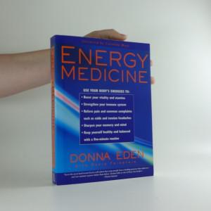 náhled knihy - Energy Medicine
